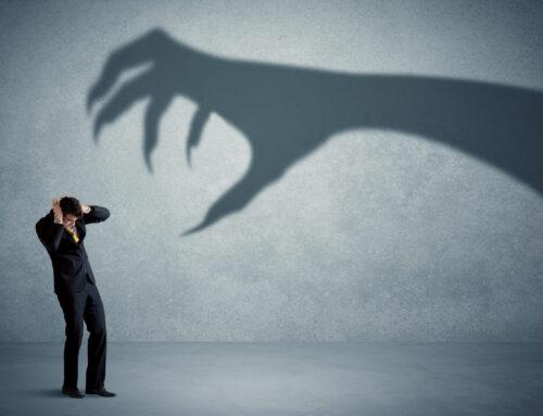 Vláda strachu