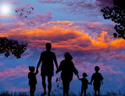 Partner musí moje děti milovat jako ty své. Já ty jeho nesnáším.
